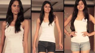 Miss India Delhi 2015   Auditions