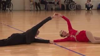 Giornata Nazionale dello Sport Paralimpico 2017 - Milano