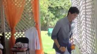 Laughts of Booboo Stewart Compilation