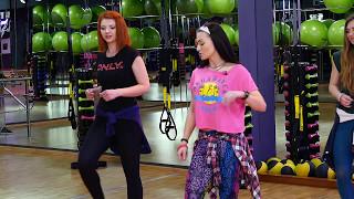 Здоровая тренировка: Бачата худеем танцуя