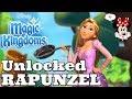Unlock RAPUNZEL!!💜  Disney Magic Kingdoms | Gameplay Walkthrough Ep.237