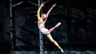 Frankenstein – The Creature comes alive (The Royal Ballet)