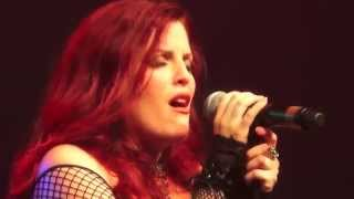 Sirenia - Seven Widows Weep - MFVF XII - 2014, October the 18th - HD multicam