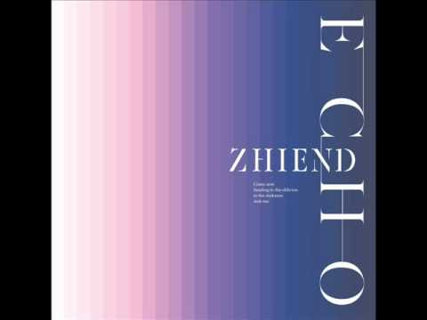 Zhiend - 10. Clouded Sky [Full] Echo Album