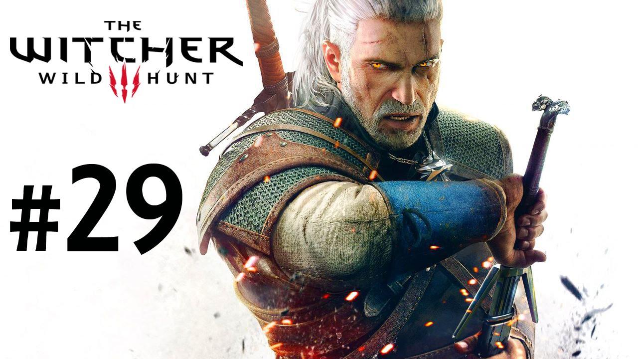 巫師3 狂獵 The Witcher 3 Wild Hunt (29) 王位繼承人-惡靈纏身 - YouTube