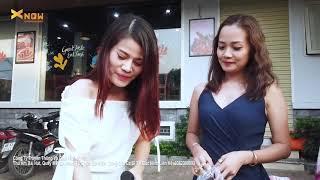 Hai Chị Em Bán Mía Ca Bolero Ngọt Ngào Bậc Nhất Vịnh Bắc Bộ - Ngô Hương Mơ
