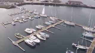 Kirkwall Marina
