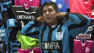 El Color: Querétaro vs Pachuca