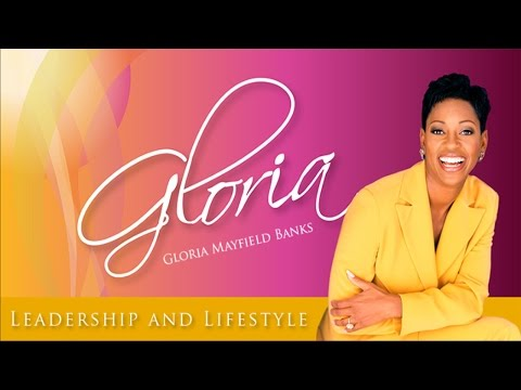 Gloria Mayfield Banks is a true network marketing professional.