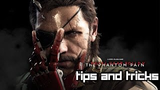 Metal Gear Solid V: The Phantom Pain | Tips & Tricks - Stealth [The Koalition}