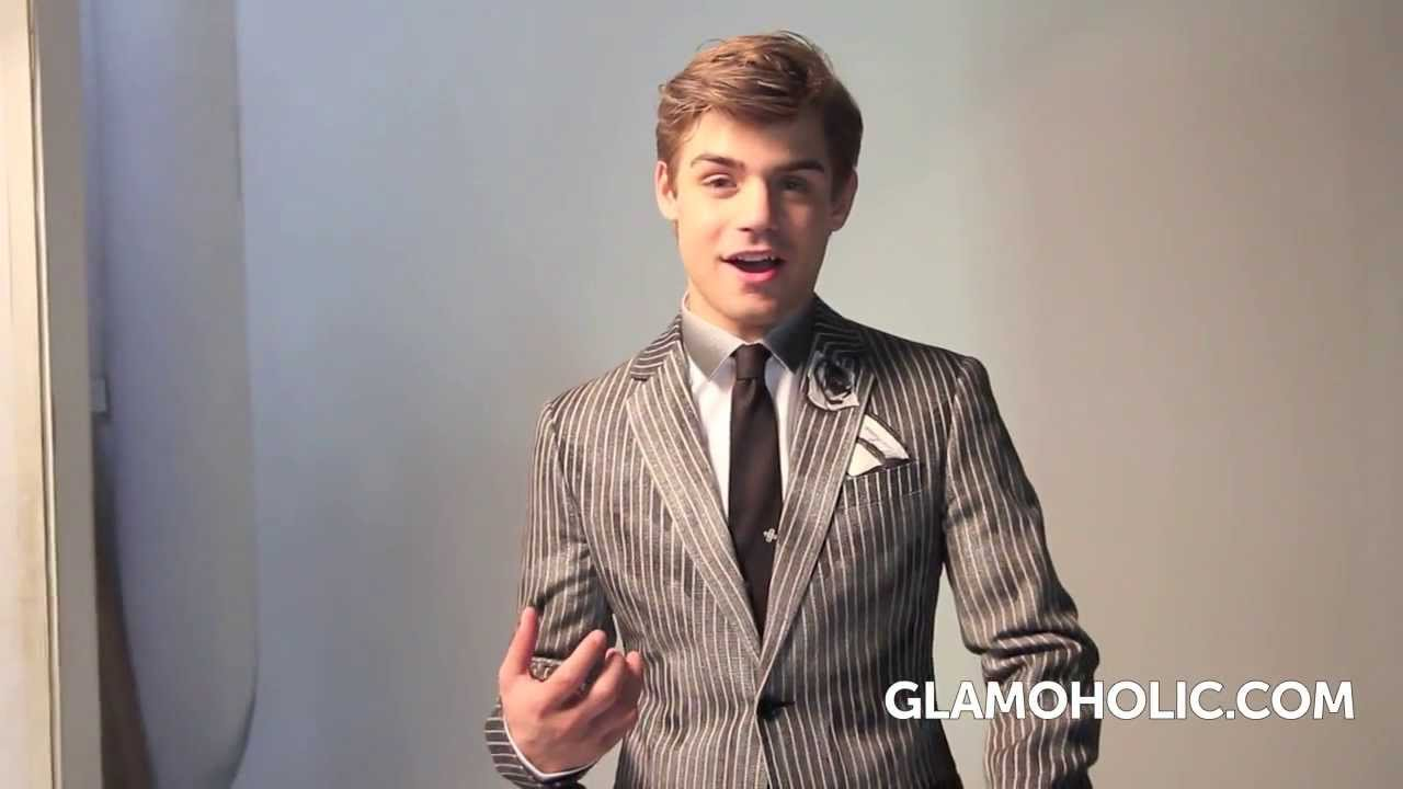 All pictures for garrett clayton - All Pictures For Garrett Clayton 48