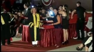 cyprus international university 2016 graduation ceremony 2