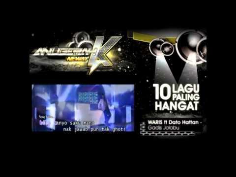 Waris & Dato Hattan   Gadis Jolobu