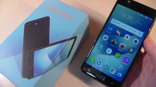 Обзор Asus Zenfone 4 Max (ZC520KL)