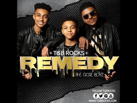 The Gore Boyz (TGB) -  REMEDY  (Official) Video
