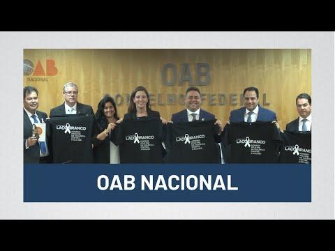 Programa OAB Nacional - 18/12/19 - Programa 39