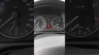 Probleme pornire BMW e90 320d 2005
