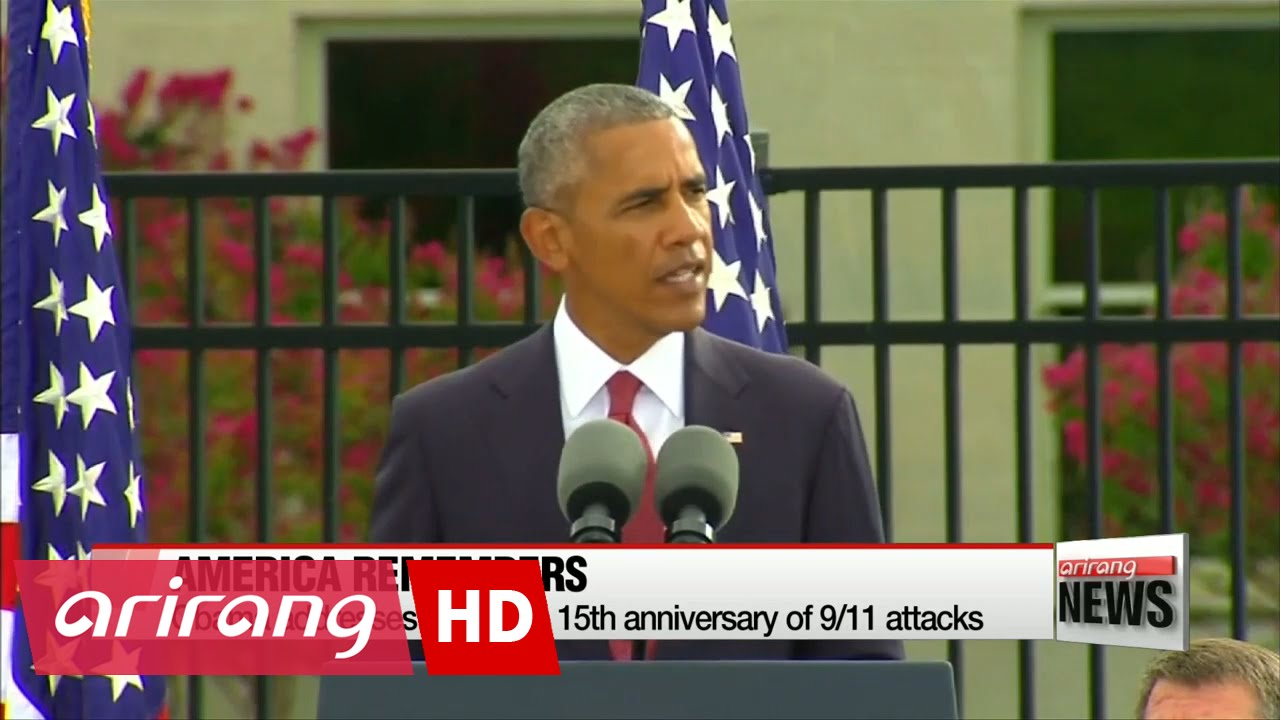 Betty ong s 9 11 call from flight 11 youtube - Obama Calls Americans To Embrace Diversity In 9 11 Anniversary Speech