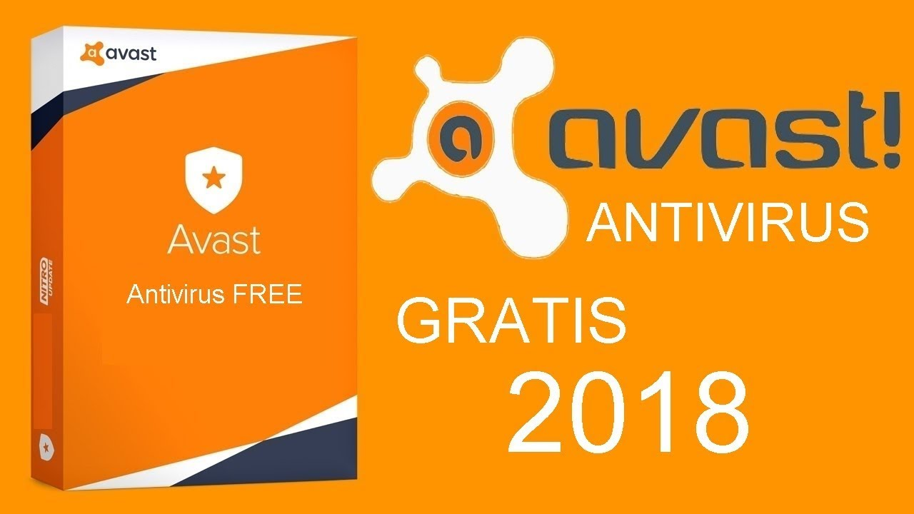 como instalar avast free antivirus 2018 gratis