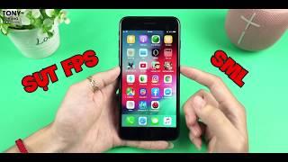 Bất ngờ iPhone 7+ chơi Liên Quân Mobile 3.0 sụt FPS sml - cách fix