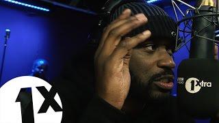Lethal Bizzle Reveals Jay Z's Lost Grime Verse?!?