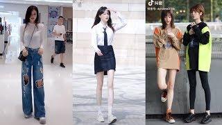 Style Đường Phố Cực Chất Của Giới Trẻ Trung Quốc #33