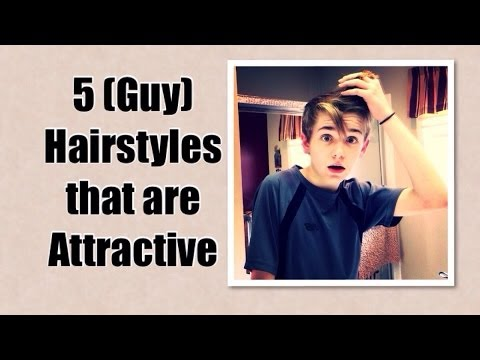Attractive Hairstyles Girls Like YouTube