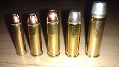 The 5 Calibers to Claim the Most Powerful Handgun in the World Title [Re-Upload]