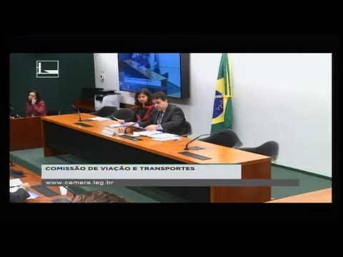 VIAÇÃO E TRANSPORTES - Reunião Deliberativa - 04/07/2018 - 11:49