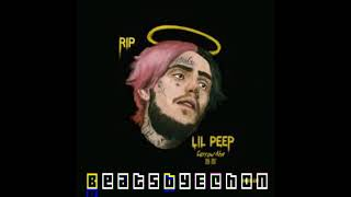 Lil peep X Lil Tracy X Triple one type of beat