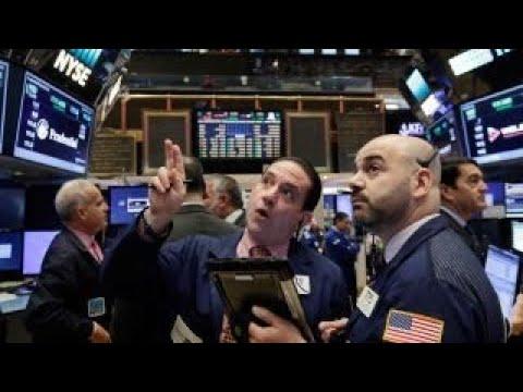 Volatility is normal, don't panic: Morgan Stanley Senior VP