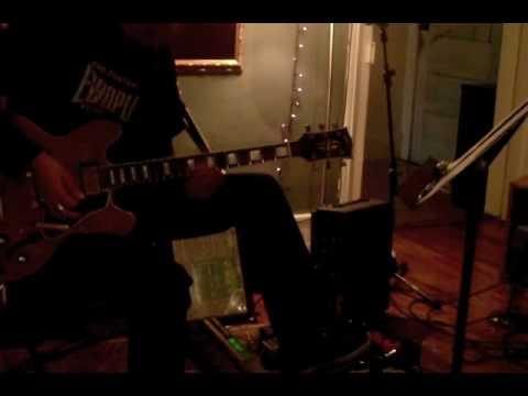 Stuart Mathis @ Littleton Music Group Studios
