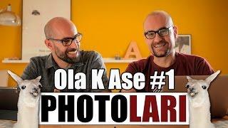 Ola k ase, Photolari: capítulo 1