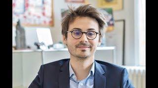 Découvrez Nova Consulting avec Alexandre, Consultant Junior