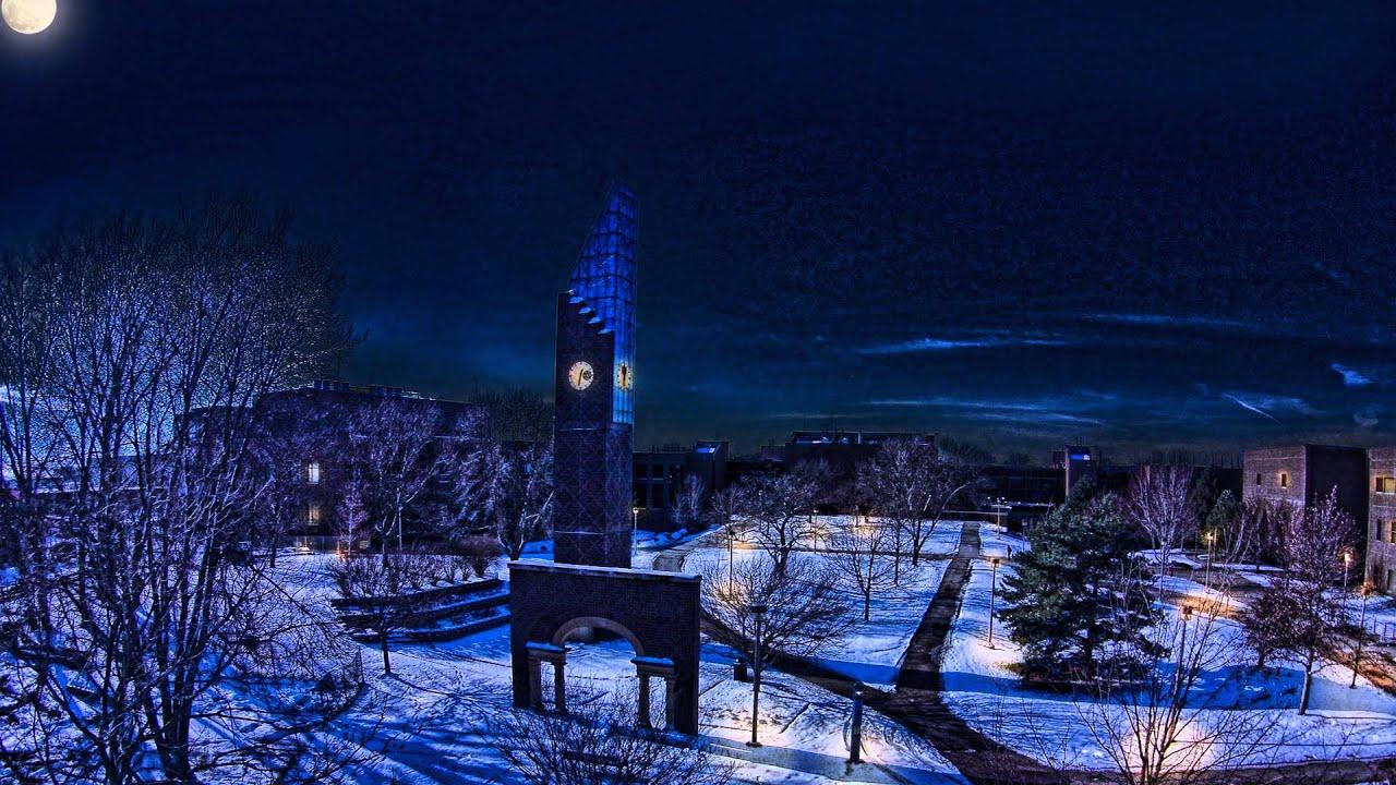 Minnesota State Mankato - 2015 minnesota state university mankato holiday card