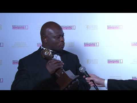 Paul Chaulo, general manager, Zanzibar Serena Hotel