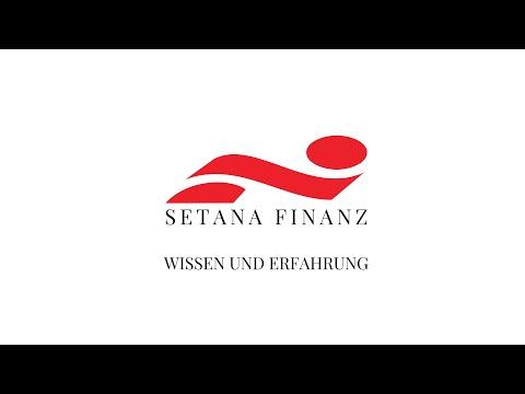 Setana Finanz - Werbung