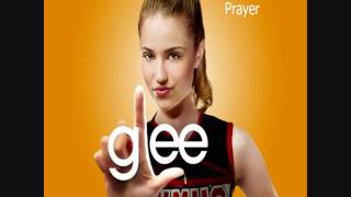 Watch Glee Cast I Say A Little Prayer video