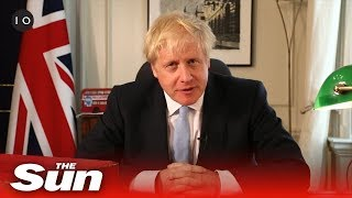 Boris Johnson: People's PMQs | 14.09.19