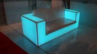Аренда светящегося дивана от rentcity.com.ua(, 2013-10-28T20:39:07.000Z)
