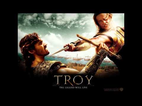 Troy Soundtrack - Drum Addition And Final Edit (James Horner)