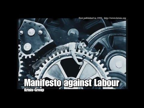 Manifesto against Labour - Crisis Group 1999