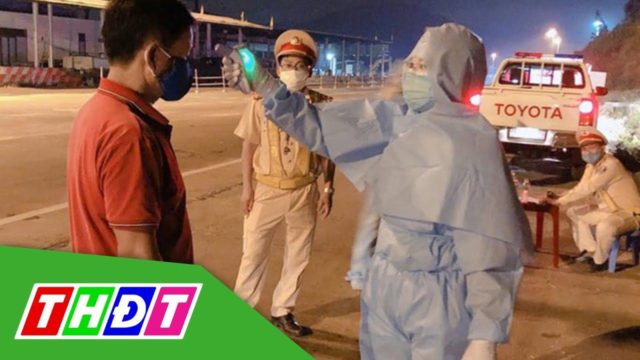 Đà Nẵng: Thực hiện chỉ đạo của Thủ tướng Chính phủ | THDT