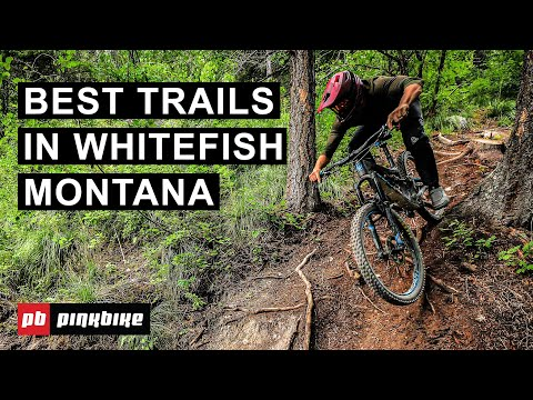 Whitefish, Montana Is Full Of Amazing Trails | Local Flavors
