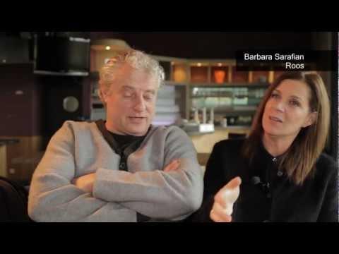 Barbara en Filip over hun vrijscène!