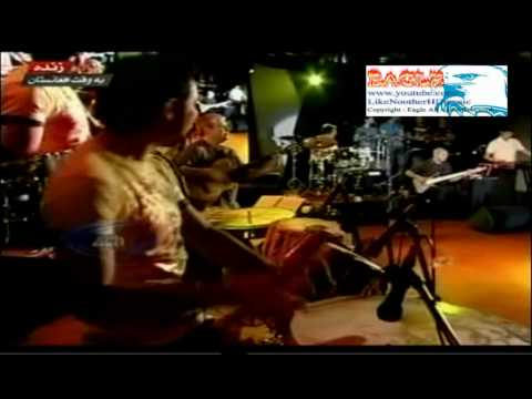 Farhad Darya Live From Kabul Concert Part 7 [ Sanama ] HD --- UPLOADED & RECORDED BY : EAGLE