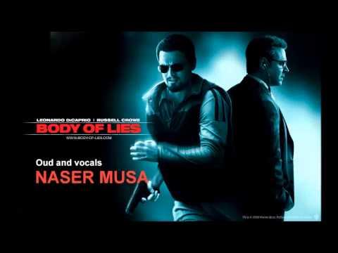 Naser Musa & Marc Streitenfeld Body of Lies . White Whale mp3