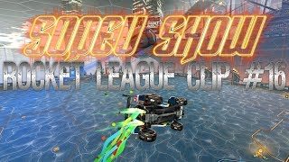 Rocket League clip #16 (DOUBLE TOUCH, CEILING SHOT, PASSING PLAY, A...