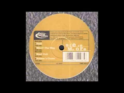 STEVE MOORE - Will O' The Wisp