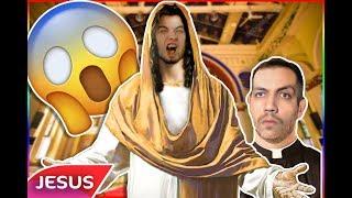 THEKAIRI78 & KENNY - JESUS REMIX